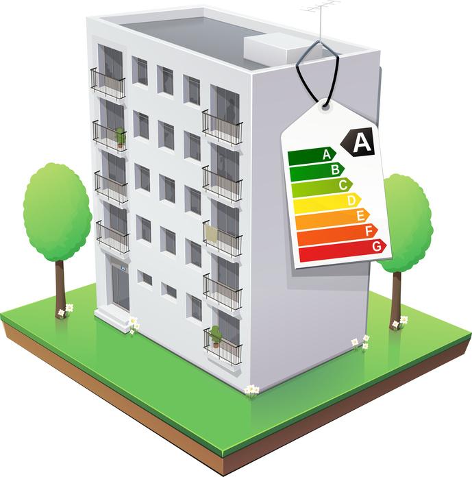 Certificación Energética de Edificios - ISM