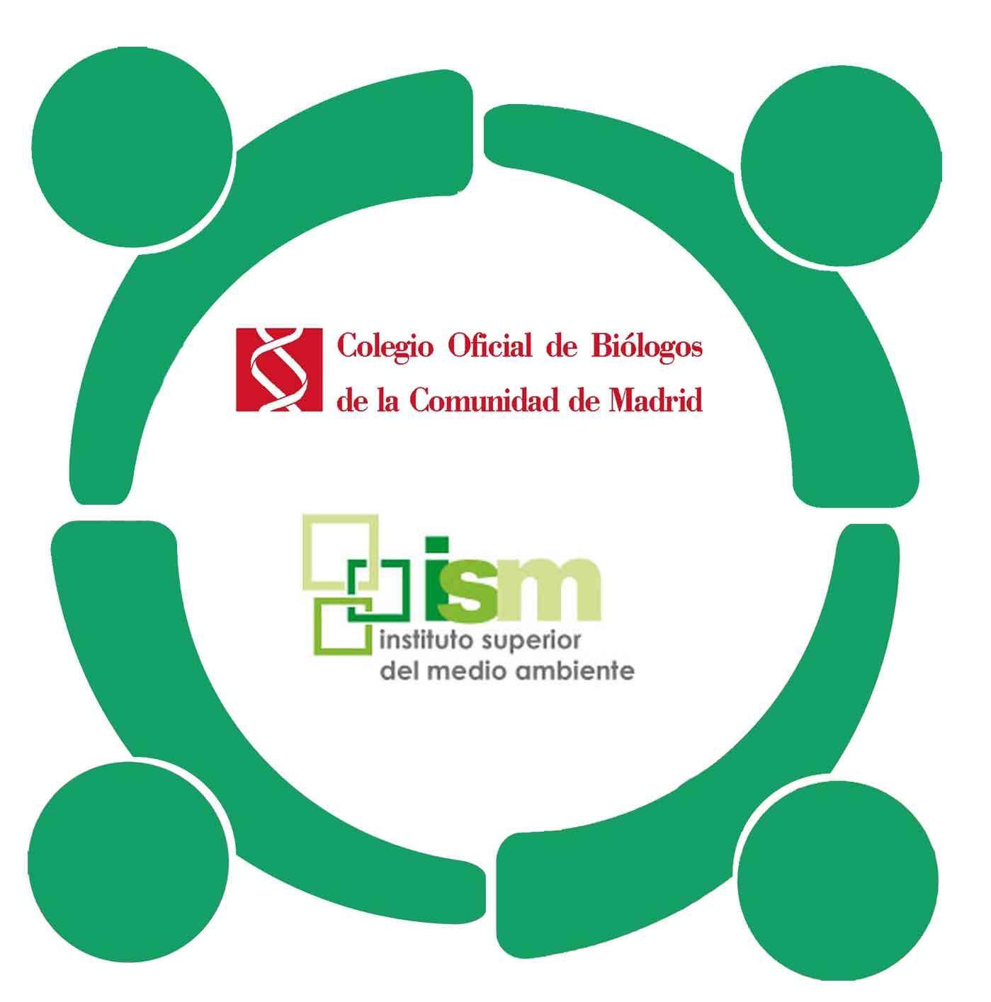 Colaboración entre el COBCM y el ISM