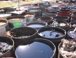Gestión de residuos y sus oportunidades de mejora