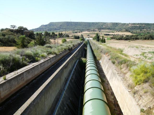 La Planificación Hidrológica en España