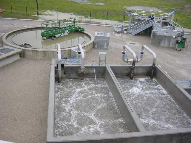 Tratamiento y Depuración de Aguas; la generación de Lodos