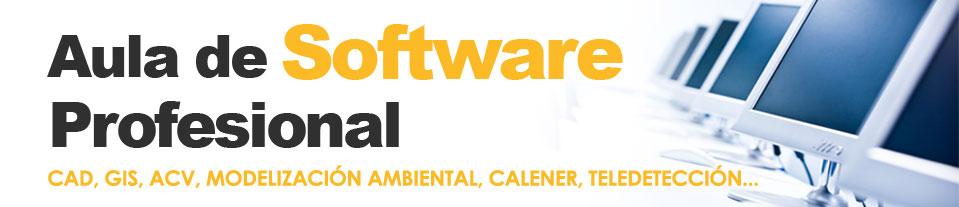 Aula de Software Profesional