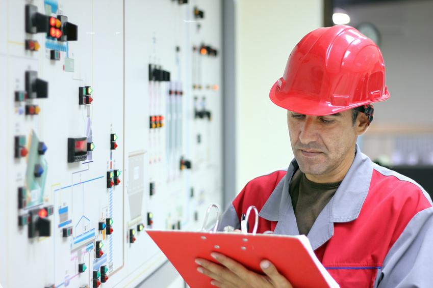 Especialista en Gestión y Eficiencia Energética