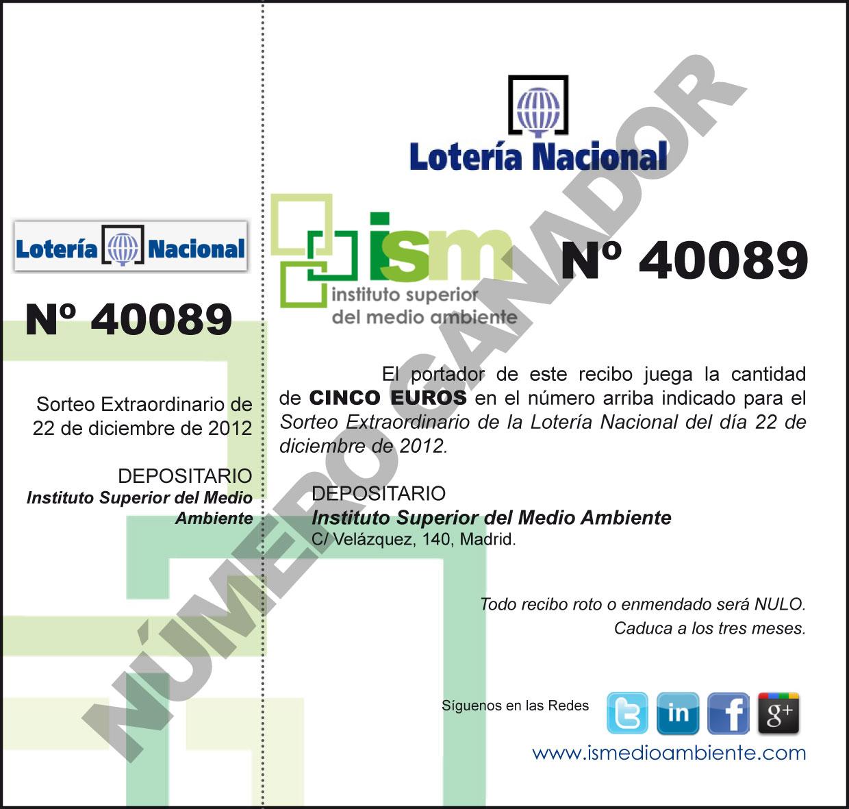 participación-de-navidad-ism-2012
