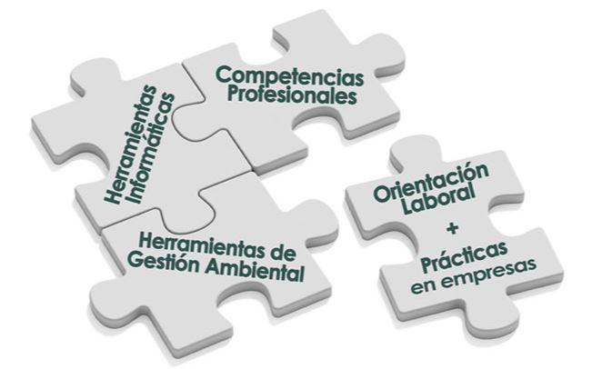 Máster en Gestión Ambiental en la Empresa