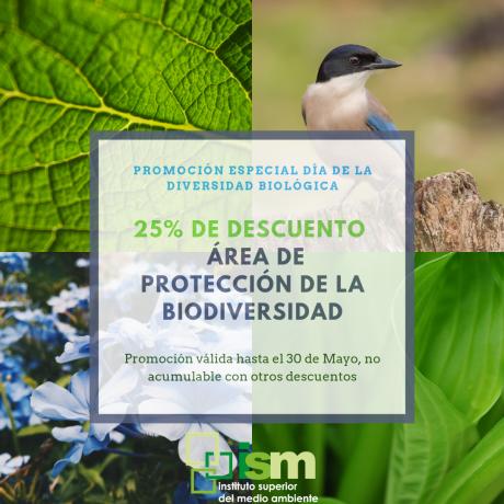 biodiversidad promocion