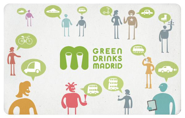 green drinks madrid