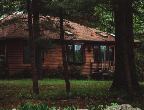 Cómo poner en marcha una casa rural