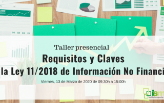 taller informacion no financiera