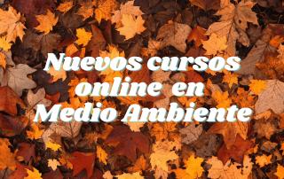 estrenamos formación online medio ambiente