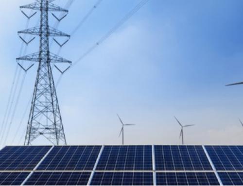 Nuevos cursos especializados en energías renovables