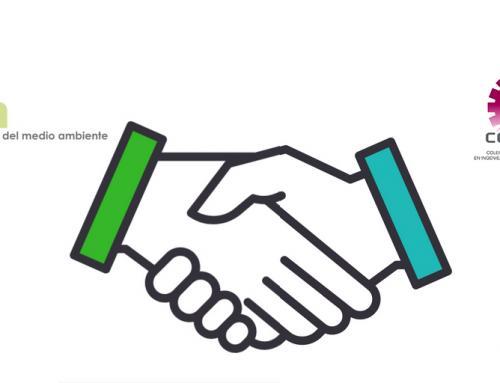 Establecemos nuevo convenio con el Colegio de Ingenieros Químicos de Castilla La Mancha