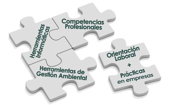 master gestión ambiental en la empresa