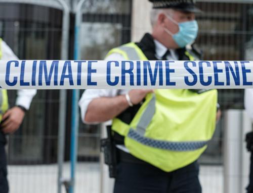 Nuevo informe del IPCC: El cambio climático es generalizado, rápido y se está intensificando